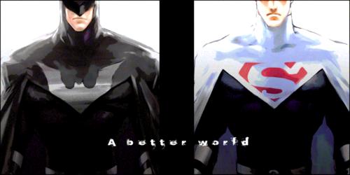 Abetterworld